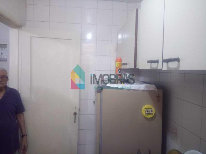 DSC_0067 - Apartamento À Venda - Leblon - Rio de Janeiro - RJ - CPAP10456 - 10