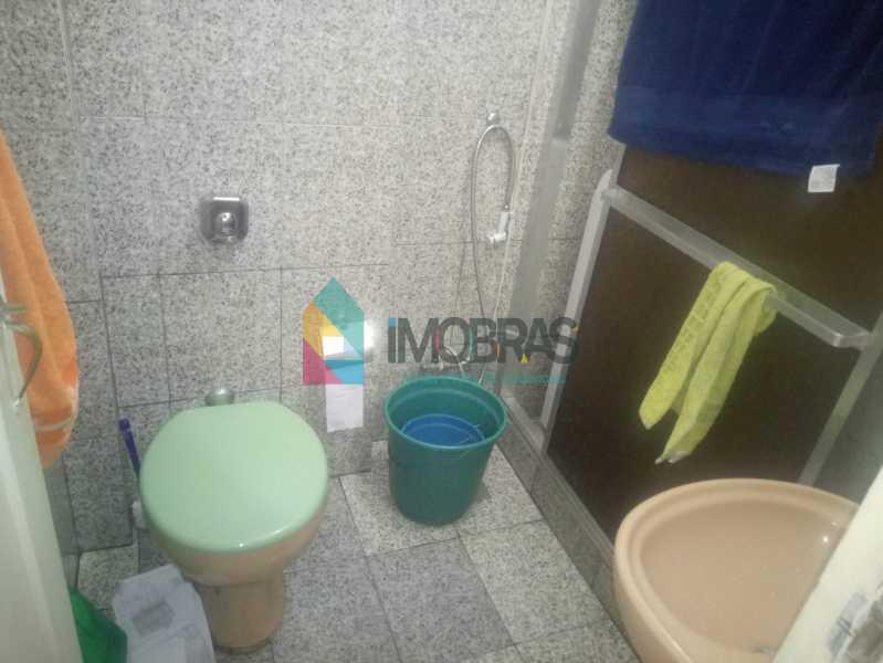 DSC_0068 - Apartamento À Venda - Leblon - Rio de Janeiro - RJ - CPAP10456 - 14