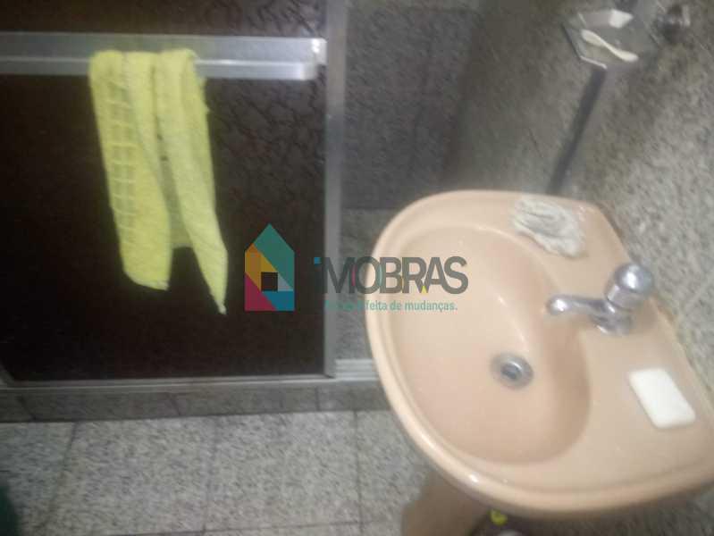 DSC_0069 - Apartamento À Venda - Leblon - Rio de Janeiro - RJ - CPAP10456 - 15