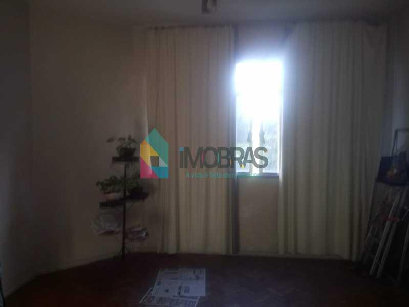 DSC_0070 - Apartamento À Venda - Leblon - Rio de Janeiro - RJ - CPAP10456 - 3