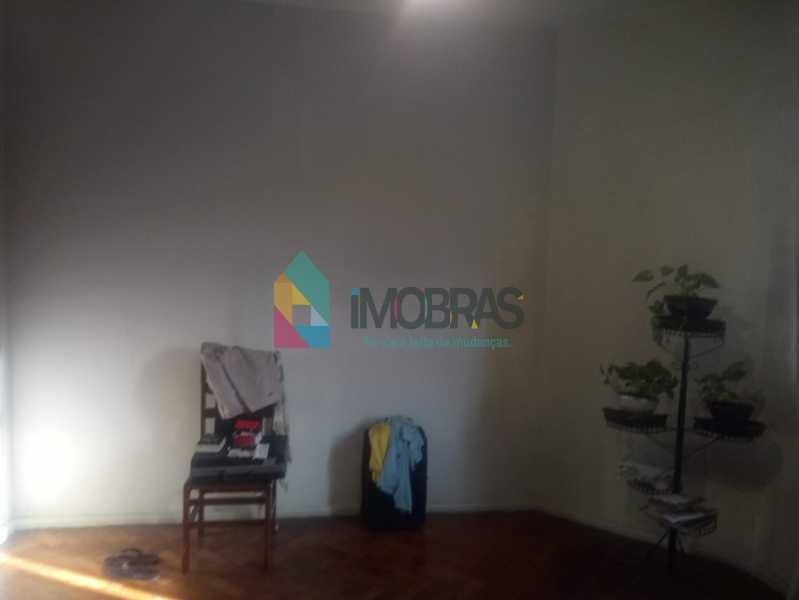 DSC_0071 - Apartamento À Venda - Leblon - Rio de Janeiro - RJ - CPAP10456 - 11