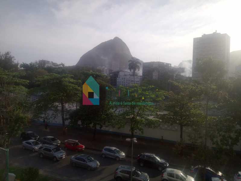 DSC_0072 - Apartamento À Venda - Leblon - Rio de Janeiro - RJ - CPAP10456 - 17