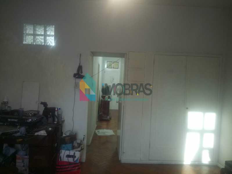 DSC_0073 - Apartamento À Venda - Leblon - Rio de Janeiro - RJ - CPAP10456 - 12