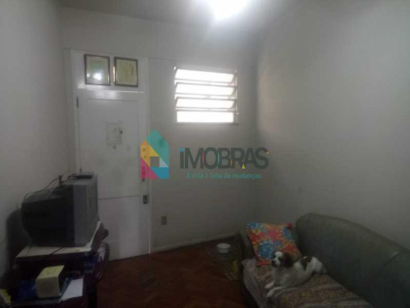 DSC_0064 - Apartamento À Venda - Leblon - Rio de Janeiro - RJ - CPAP10456 - 4
