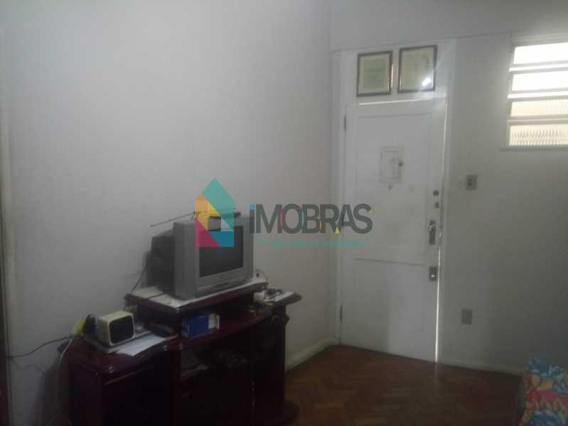 DSC_0065 - Apartamento À Venda - Leblon - Rio de Janeiro - RJ - CPAP10456 - 6