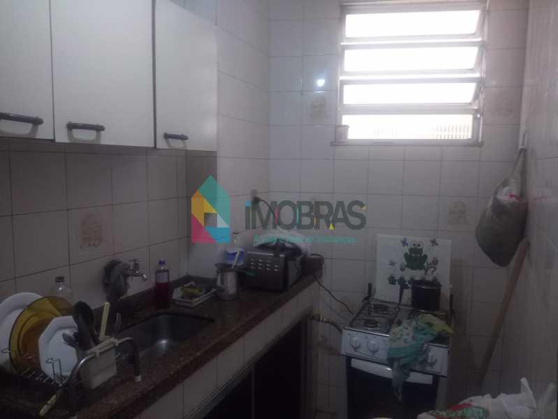 DSC_0066 - Apartamento À Venda - Leblon - Rio de Janeiro - RJ - CPAP10456 - 8