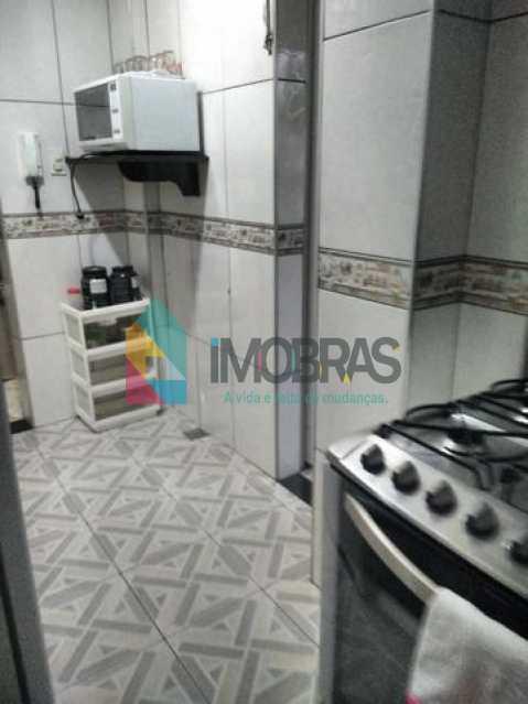 0d6f0a7d-55a0-4240-91d9-1e60c7 - Apartamento 2 quartos à venda Gamboa, Rio de Janeiro - R$ 270.000 - BOAP20506 - 4