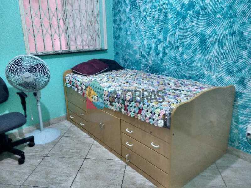 6a45c145-5c36-431a-95f4-ee860f - Apartamento 2 quartos à venda Gamboa, Rio de Janeiro - R$ 270.000 - BOAP20506 - 7