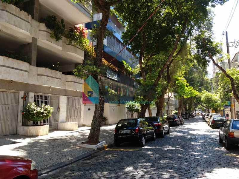 alfr1 - Apartamento Rua João Alfredo,Tijuca,Rio de Janeiro,RJ À Venda,3 Quartos,84m² - BOAP30414 - 3