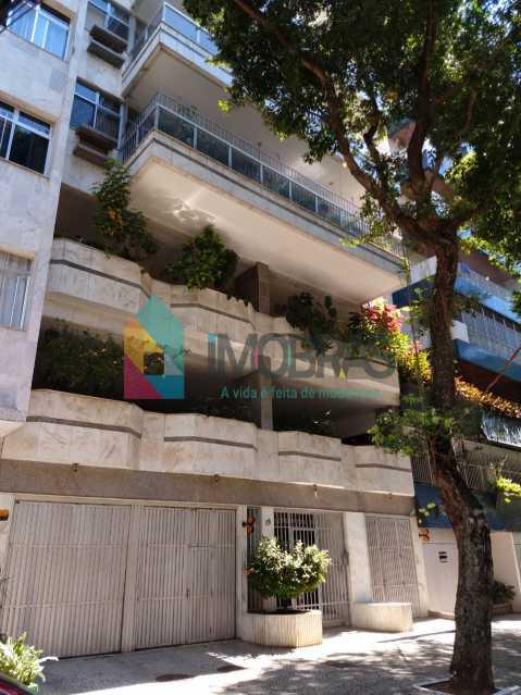alfr2 - Apartamento à venda Rua João Alfredo,Tijuca, Rio de Janeiro - R$ 650.000 - BOAP30414 - 1