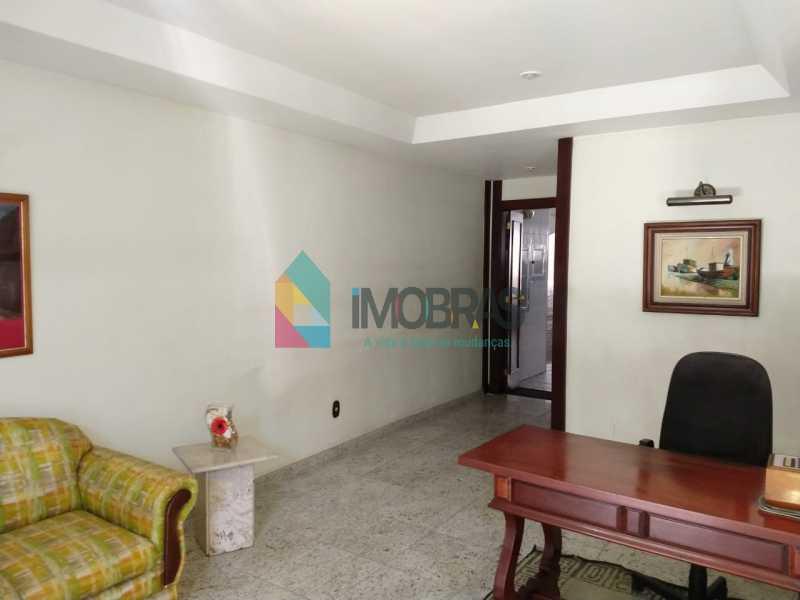 alfr3 - Apartamento à venda Rua João Alfredo,Tijuca, Rio de Janeiro - R$ 650.000 - BOAP30414 - 4