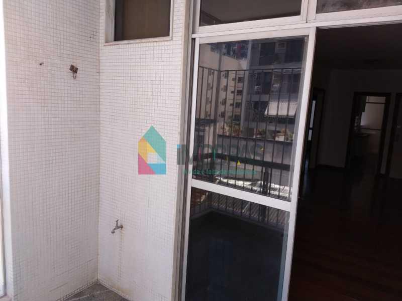 alfrd20 - Apartamento à venda Rua João Alfredo,Tijuca, Rio de Janeiro - R$ 650.000 - BOAP30414 - 6