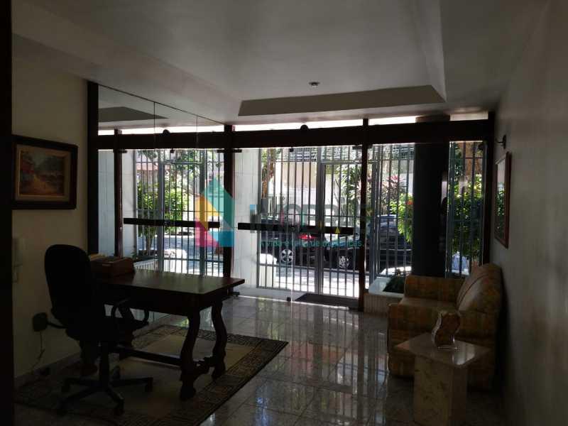 alfred4 - Apartamento à venda Rua João Alfredo,Tijuca, Rio de Janeiro - R$ 650.000 - BOAP30414 - 7