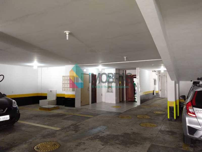 alfred6 - Apartamento à venda Rua João Alfredo,Tijuca, Rio de Janeiro - R$ 650.000 - BOAP30414 - 8
