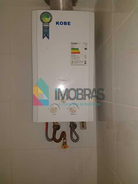 alfred8 - Apartamento à venda Rua João Alfredo,Tijuca, Rio de Janeiro - R$ 650.000 - BOAP30414 - 10