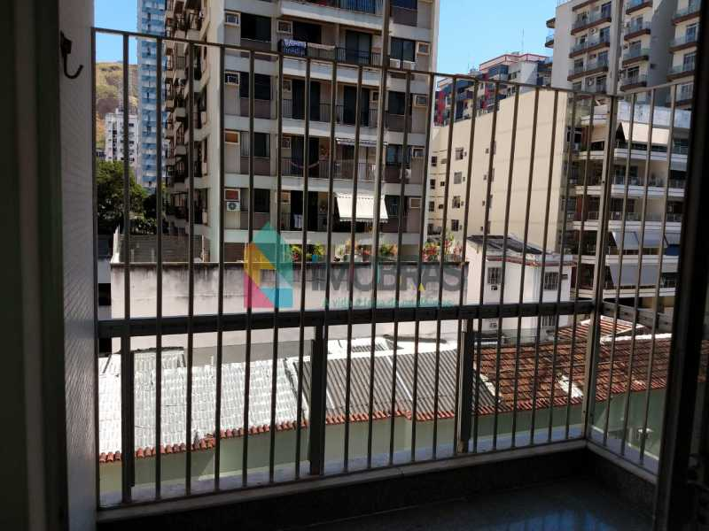 alfred21 - Apartamento à venda Rua João Alfredo,Tijuca, Rio de Janeiro - R$ 650.000 - BOAP30414 - 22