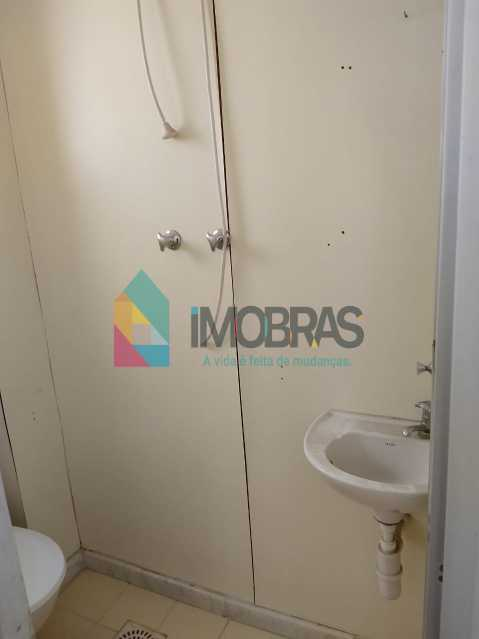alfred27 - Apartamento Rua João Alfredo,Tijuca,Rio de Janeiro,RJ À Venda,3 Quartos,84m² - BOAP30414 - 28