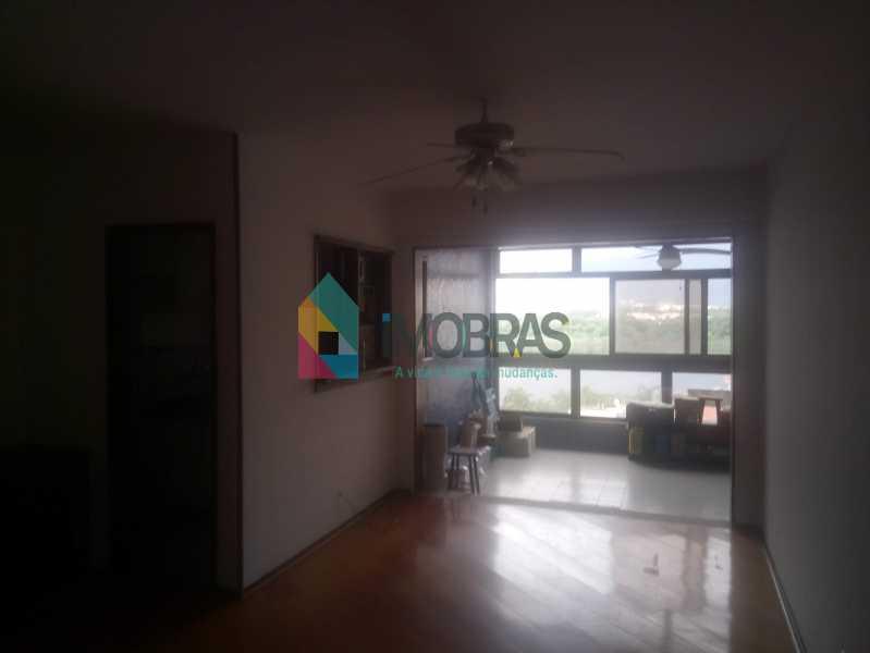 DSC_0001 - Apartamento Avenida Lúcio Costa,Barra da Tijuca, Rio de Janeiro, RJ À Venda, 1 Quarto, 62m² - CPAP10463 - 4