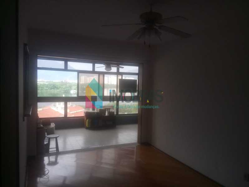 DSC_0002 - Apartamento Avenida Lúcio Costa,Barra da Tijuca, Rio de Janeiro, RJ À Venda, 1 Quarto, 62m² - CPAP10463 - 5