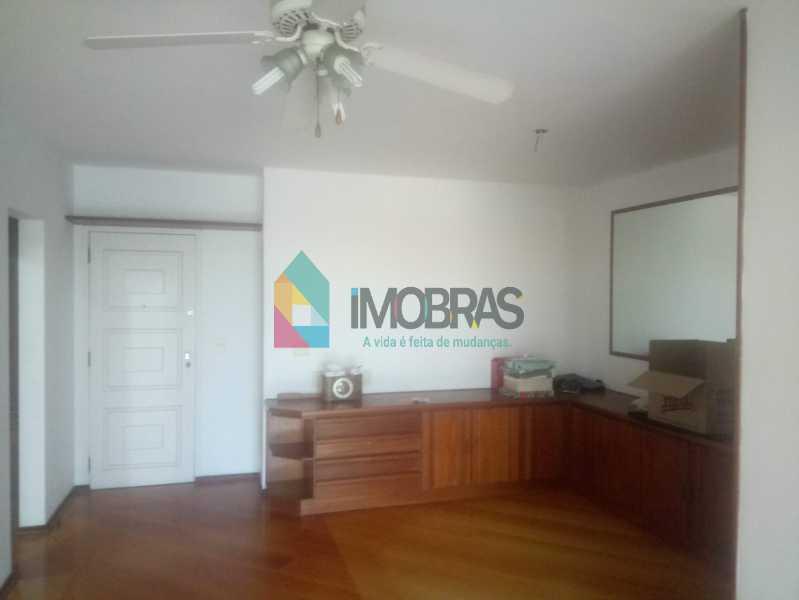 DSC_0003 - Apartamento Avenida Lúcio Costa,Barra da Tijuca, Rio de Janeiro, RJ À Venda, 1 Quarto, 62m² - CPAP10463 - 6