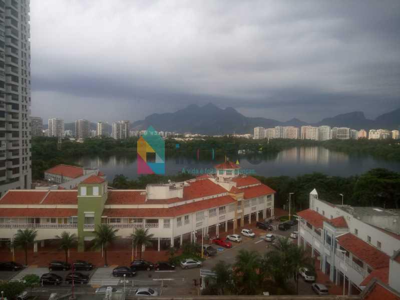 DSC_0006 - Apartamento Avenida Lúcio Costa,Barra da Tijuca, Rio de Janeiro, RJ À Venda, 1 Quarto, 62m² - CPAP10463 - 3