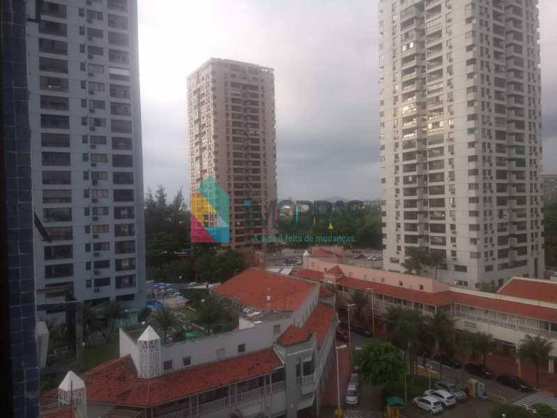 DSC_0007 - Apartamento Avenida Lúcio Costa,Barra da Tijuca, Rio de Janeiro, RJ À Venda, 1 Quarto, 62m² - CPAP10463 - 1