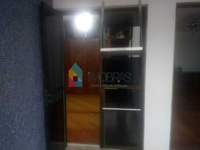 DSC_0009 - Apartamento Avenida Lúcio Costa,Barra da Tijuca, Rio de Janeiro, RJ À Venda, 1 Quarto, 62m² - CPAP10463 - 10