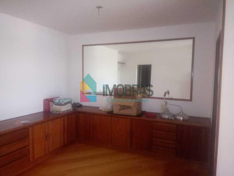 DSC_0010 - Apartamento Avenida Lúcio Costa,Barra da Tijuca, Rio de Janeiro, RJ À Venda, 1 Quarto, 62m² - CPAP10463 - 11