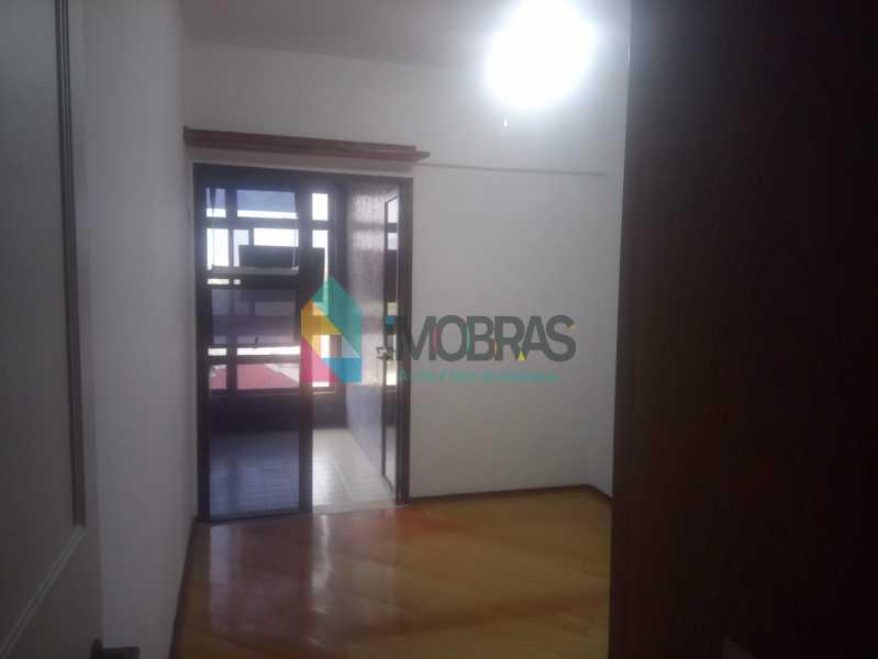 DSC_0011 - Apartamento Avenida Lúcio Costa,Barra da Tijuca, Rio de Janeiro, RJ À Venda, 1 Quarto, 62m² - CPAP10463 - 12