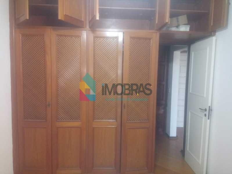 DSC_0012 - Apartamento Avenida Lúcio Costa,Barra da Tijuca, Rio de Janeiro, RJ À Venda, 1 Quarto, 62m² - CPAP10463 - 13