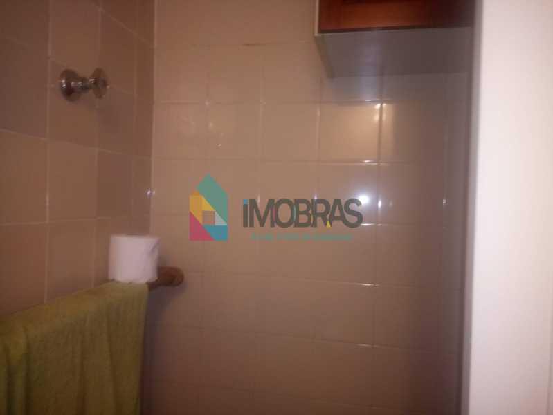 DSC_0015 - Apartamento Avenida Lúcio Costa,Barra da Tijuca, Rio de Janeiro, RJ À Venda, 1 Quarto, 62m² - CPAP10463 - 16