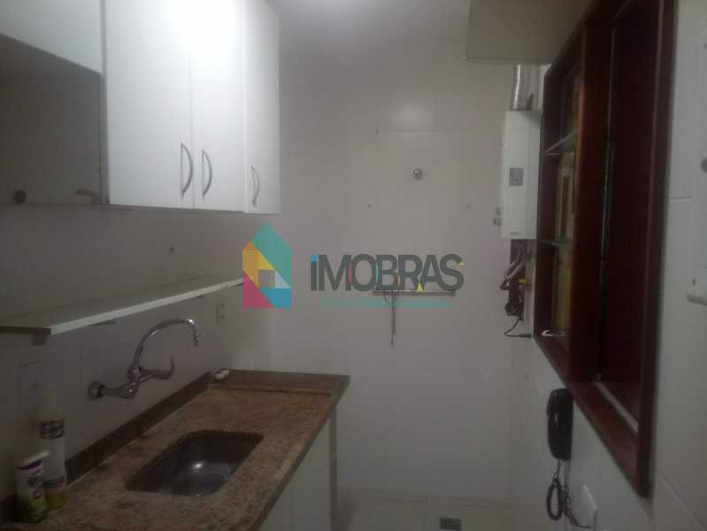 DSC_0016 - Apartamento Avenida Lúcio Costa,Barra da Tijuca, Rio de Janeiro, RJ À Venda, 1 Quarto, 62m² - CPAP10463 - 17