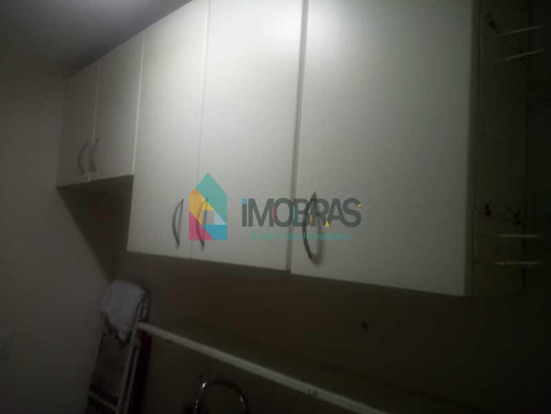 DSC_0018 - Apartamento Avenida Lúcio Costa,Barra da Tijuca, Rio de Janeiro, RJ À Venda, 1 Quarto, 62m² - CPAP10463 - 18