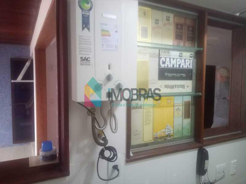 DSC_0019 - Apartamento Avenida Lúcio Costa,Barra da Tijuca, Rio de Janeiro, RJ À Venda, 1 Quarto, 62m² - CPAP10463 - 19