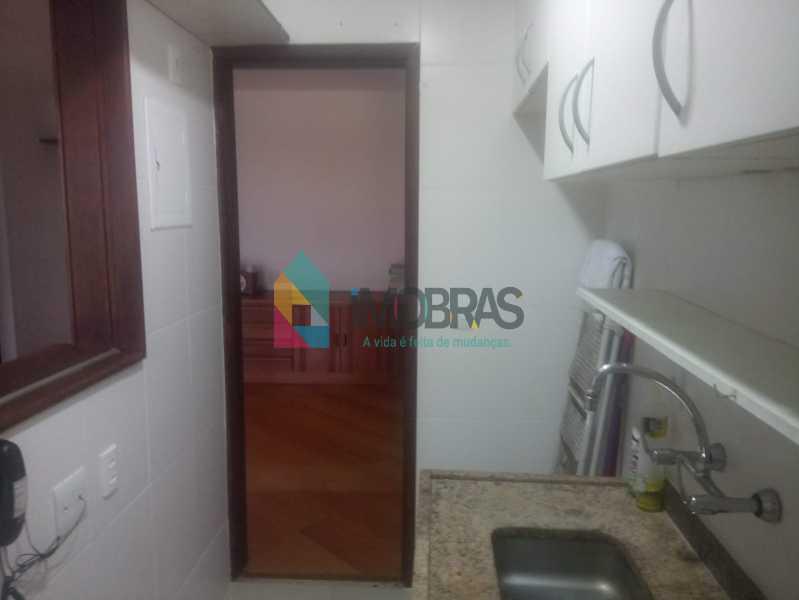 DSC_0020 - Apartamento Avenida Lúcio Costa,Barra da Tijuca, Rio de Janeiro, RJ À Venda, 1 Quarto, 62m² - CPAP10463 - 20