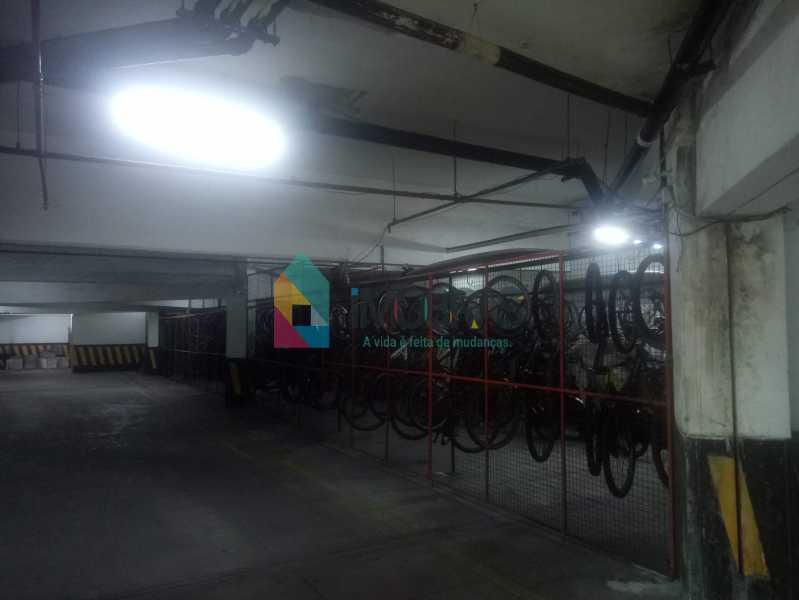 DSC_0023 - Apartamento Avenida Lúcio Costa,Barra da Tijuca, Rio de Janeiro, RJ À Venda, 1 Quarto, 62m² - CPAP10463 - 23