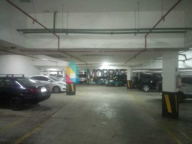DSC_0024 - Apartamento Avenida Lúcio Costa,Barra da Tijuca, Rio de Janeiro, RJ À Venda, 1 Quarto, 62m² - CPAP10463 - 24