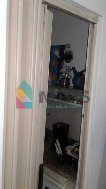 691ff378-4220-4a6c-bdca-af2946 - Sala Comercial 37m² à venda Centro, IMOBRAS RJ - R$ 168.000 - BOSL00064 - 5