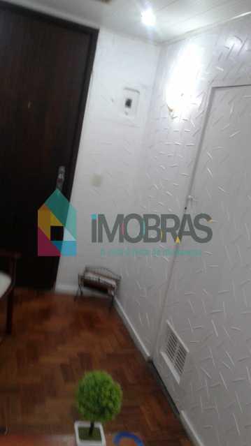 acbf1a56-3869-4aca-9b88-179b63 - Sala Comercial 37m² à venda Centro, IMOBRAS RJ - R$ 168.000 - BOSL00064 - 8