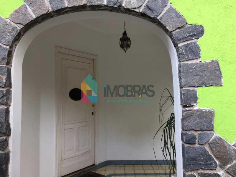 4 - Casa À Venda - Humaitá - Rio de Janeiro - RJ - BOCA30009 - 4