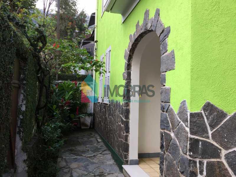 5 - Casa À Venda - Humaitá - Rio de Janeiro - RJ - BOCA30009 - 3