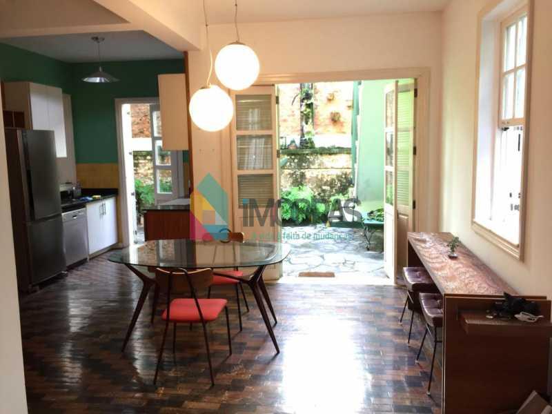 13 - Casa À Venda - Humaitá - Rio de Janeiro - RJ - BOCA30009 - 9
