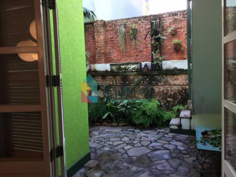 14 - Casa À Venda - Humaitá - Rio de Janeiro - RJ - BOCA30009 - 26
