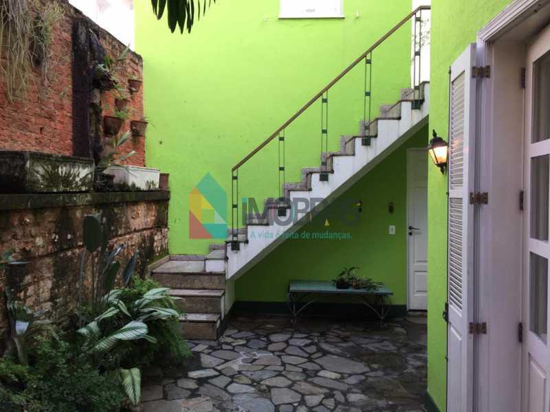 15 - Casa À Venda - Humaitá - Rio de Janeiro - RJ - BOCA30009 - 30