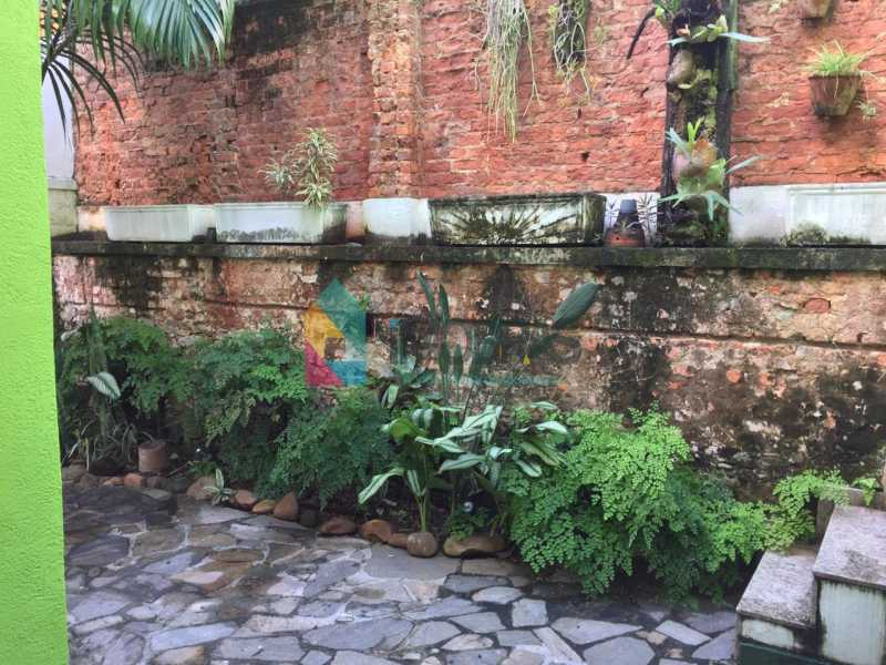 16 - Casa À Venda - Humaitá - Rio de Janeiro - RJ - BOCA30009 - 31