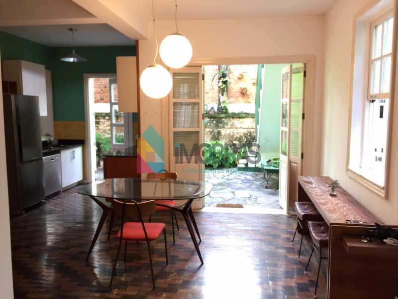 18 - Casa À Venda - Humaitá - Rio de Janeiro - RJ - BOCA30009 - 10