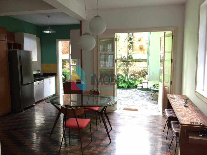 20 - Casa À Venda - Humaitá - Rio de Janeiro - RJ - BOCA30009 - 11