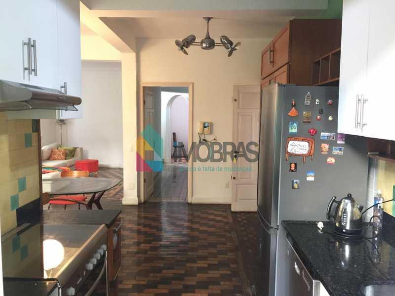 21 - Casa À Venda - Humaitá - Rio de Janeiro - RJ - BOCA30009 - 12