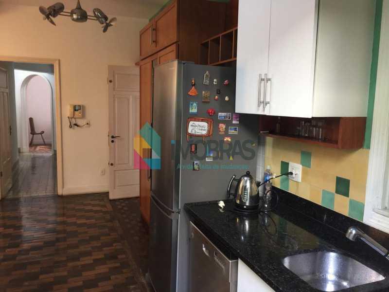 23 - Casa À Venda - Humaitá - Rio de Janeiro - RJ - BOCA30009 - 13