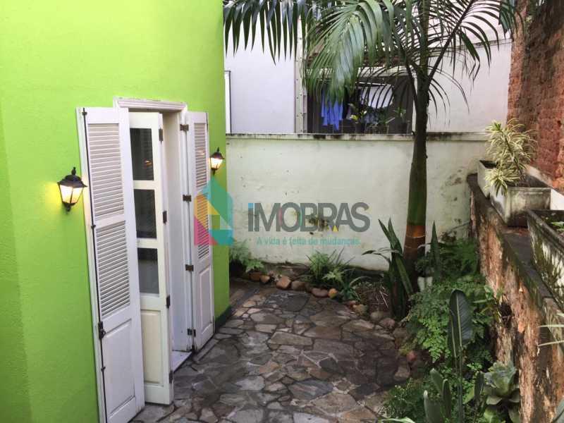 26 - Casa À Venda - Humaitá - Rio de Janeiro - RJ - BOCA30009 - 29
